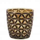 CANDLE HOLDER OTHELLO