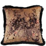 CUSHION COVER ROXANNE 45X45CM