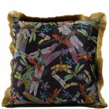 CUSHION COVER MERIBEL 45X45CM