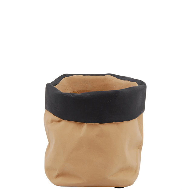 pot paperbag small