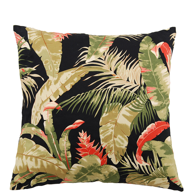 CUSHION COVER JUNGLE 45X45 i gruppen Textilier / Kuddar & Dynor hos Miljögården (633888)