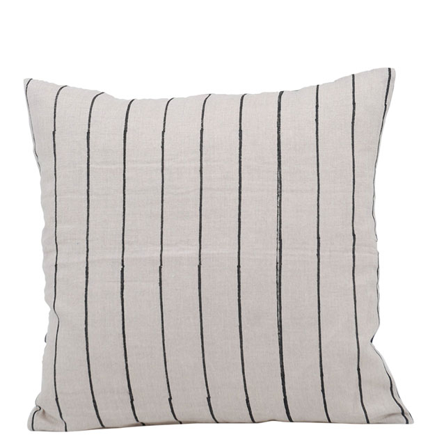 CUSHION COVER STRIPES 50X50 i gruppen Textilier / Kuddar & Dynor hos Miljögården (673785)