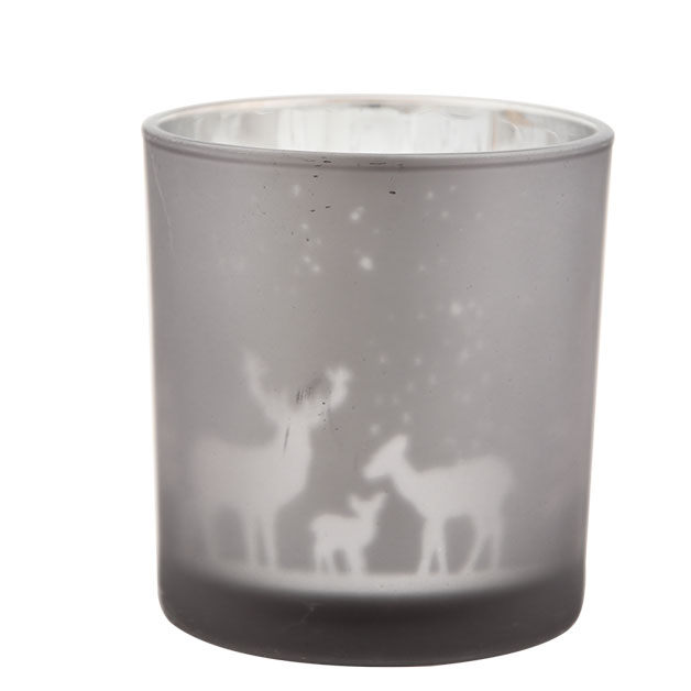 CANDLE HOLDER RUDOLF SMALL i gruppen Säsong / Jul hos Miljögården (902601)