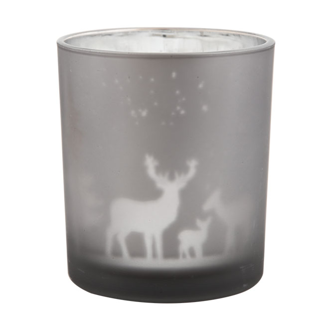 CANDLE HOLDER RUDOLF MEDIUM i gruppen AW2020 hos Miljögården (902701)