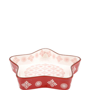 BAKEWARE MERRY STAR SMALL