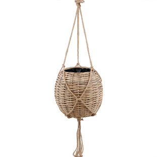 HANGING POT EILEEN MEDIUM