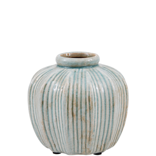 VASE ALOHA SMALL LOW