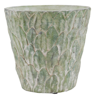 POT JUNGLE LARGE 21,5CM