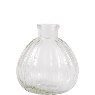 MINI VASE ELLIE CLEAR