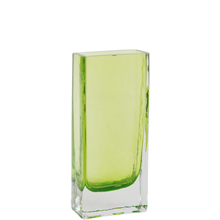 VASE GRACIE MEDIUM GREEN