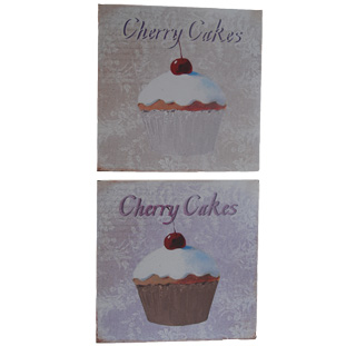 PICTURE CHERRY CAKES 2ASS