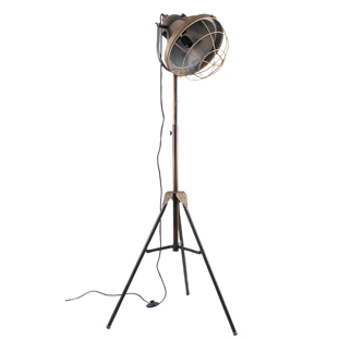 FLOOR LAMP BROOKLYN