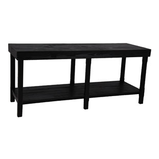 DECOR TABLE BLACK