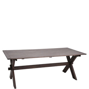 TABLE SOHO VINTAGE GREY
