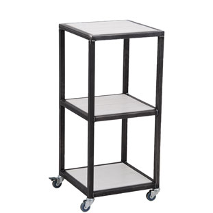 TROLLEY TRIBECA SMALL WHITE
