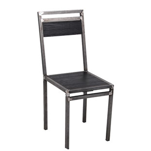 CHAIR TRIBECA BLACK