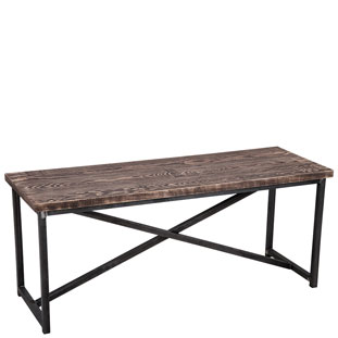 BENCH MANHATTAN VINTAGE BROWN