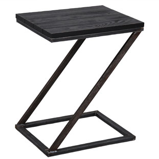 SIDE TABLE Z BLACK
