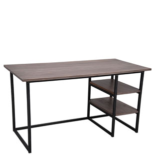 DESK TRIBECA VINTAGE GREY