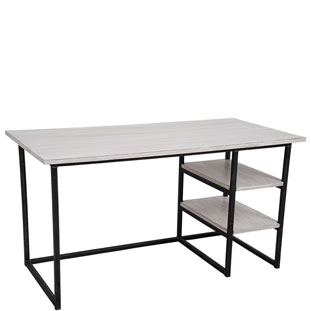 DESK TRIBECA WHITE