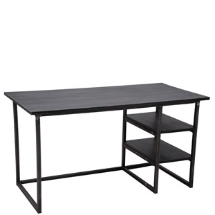 DESK TRIBECA BLACK