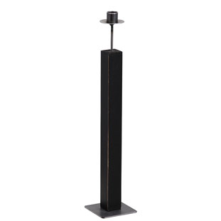 CANLE HOLDER LA CUISINE LARGE BLACK