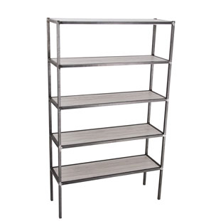 SHELF TRIBECA WHITE