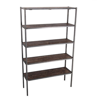 SHELF TRIBECA VINTAGE BROWN