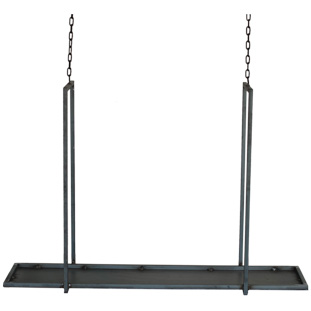 HANGING FORGED RACK