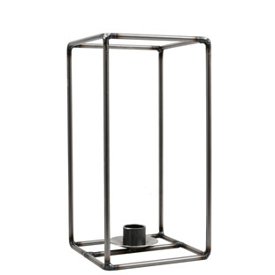 CANDLE HOLDER CAGE HIGH SMALL