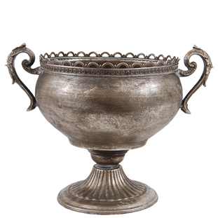 CUP SILVER LARGE