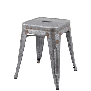 METAL STOOL WAKI SMALL