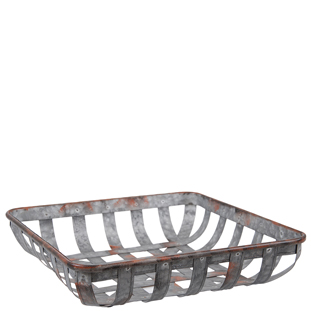 METAL TRAY NET