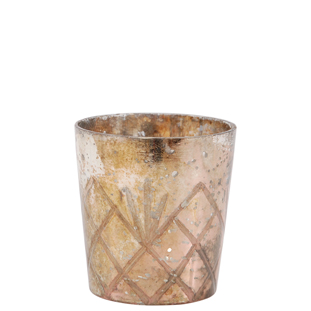 CANDLE HOLDER MADISON LARGE COPPER