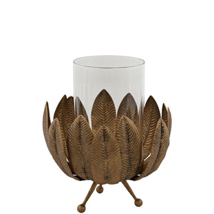 CANDLE HOLDER PLANTA SMALL
