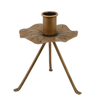 CANDLE HOLDER IVY SMALL