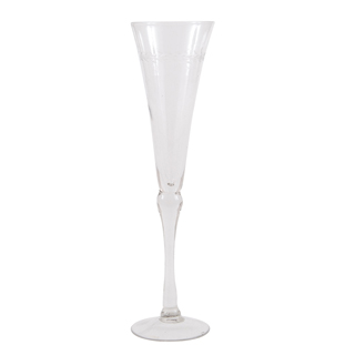 CHAMPAGNEGLAS ETCHES