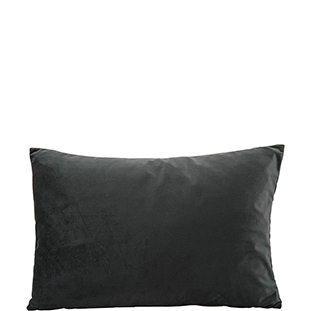 CUSHION COVER GREEN VELVET 40 X 60