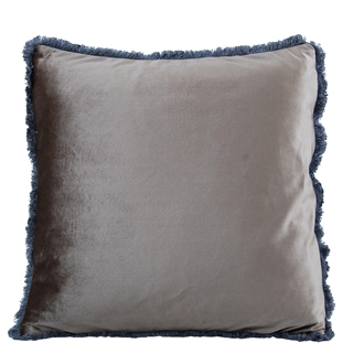 CUSHION COVER VERSAILLES 45X45CM TAUPE