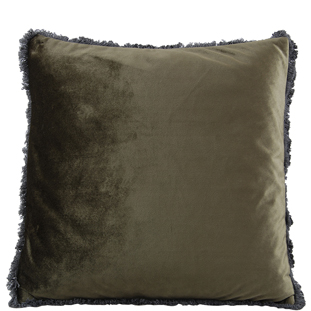 CUSHION COVER VERSAILLES  45X45CM FOREST