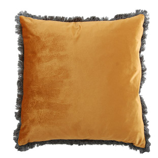 CUSHION COVER VERSAILLES 45X45CM ORANGE