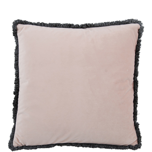 CUSHION COVER VERSAILLES 45X45CM PINK