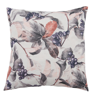 CUSHION COVER ROMANCE 45X45