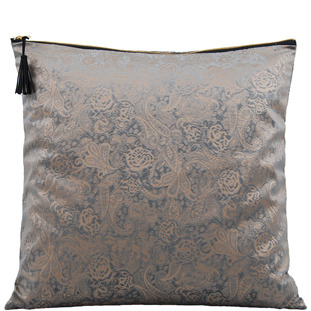 CUSHION COVER AZAY 45X45CM BLUE