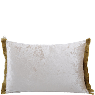 CUSHION COVER CHATEAU 40X60CM OFF WHITE