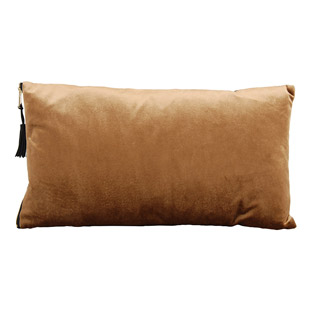 CUSHION COVER MADIERA 30X50CM COPPER