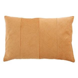 CUSHION COVER MANCHESTER 40X60CM CAMEL