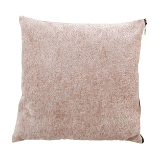 CUSHION COVER AKU 45X45CM BEIGE