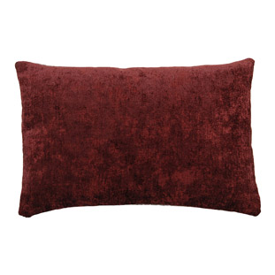 CUSHION COVER FLIPSY 40X60CM RED