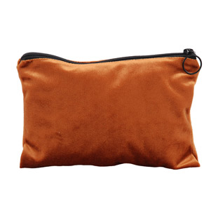 JEWELRY BAG JULES ORANGE